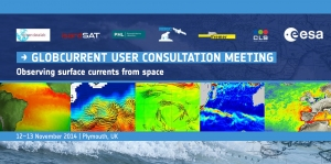 First GlobCurrent User Consultation Meeting in Plymouth (UK)
